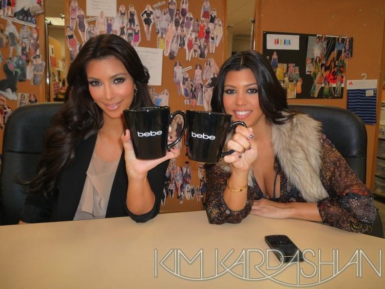 Kim Kardashian Clothing Line Kardashian Clothing Line